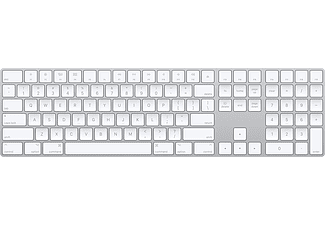"Apple Pack iMac, 21.5"" HD,Intel® Core™ i5-7360U, 8GB, 256GB, Iris® Plus Graphics 640 + Magic Keyboard numérico"