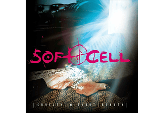 Soft Cell - CRUELTY WITHOUT BEAUTY  - (CD)