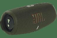 JBL Bluetooth Lautsprecher Charge 5, green