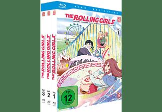 Rolling Girls - Staffel 1 - Gesamtausgabe Blu-ray