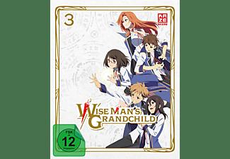 Wise Man's Grandchild - Staffel 1 - Vol. 3 DVD