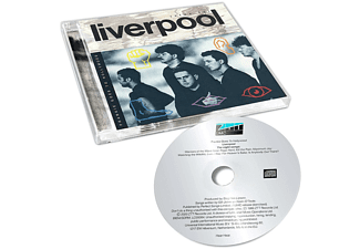 Frankie Goes To Hollywood - Liverpool  - (CD)