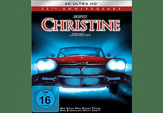 Christine [4K Ultra HD Blu-ray]
