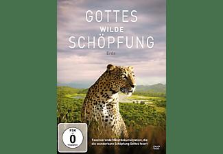 Gottes wilde Schöpfung: Erde DVD
