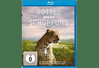 Gottes wilde Schöpfung: Erde Blu-ray