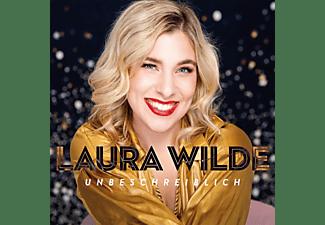 Laura Wilde - Unbeschreiblich  - (CD)