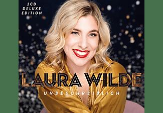 Laura Wilde - Unbeschreiblich (Deluxe Edition)  - (CD)