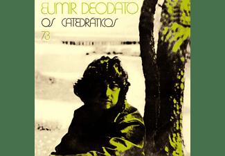 Eumir Deodato - Os Catedraticos 73 (Remastered)  - (CD)