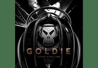 Goldie - Inner City Life (2020 Remix EP)  - (Vinyl)