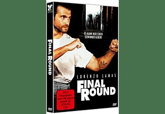 Final Round - Kickfighter 2 DVD