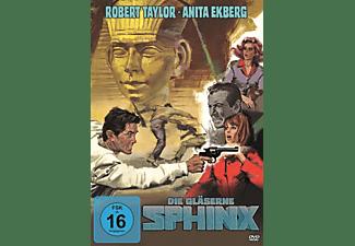 Die Gläserne Sphinx DVD