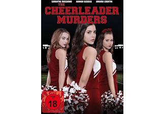 cheerleader murders DVD