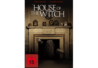 house of the witch DVD