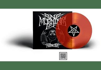 One Morning Left - Hyperactive (Neonorange)  - (Vinyl)