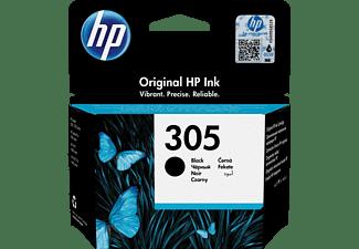 HP 305 Original Ink Cartridge (3YM61AE) Tintenpatrone Schwarz