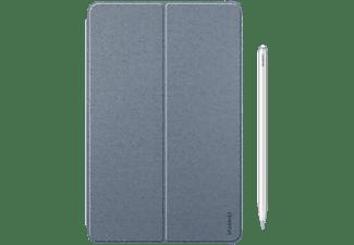 HUAWEI MatePad Flip Cover + MatePad Pen Tablethülle Grau