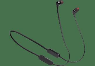 JBL Bluetooth Kopfhörer Tune 125BT, schwarz