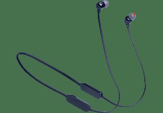 JBL Bluetooth Kopfhörer Tune 125BT, blau