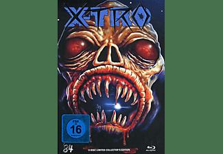 X-Tro Blu-ray