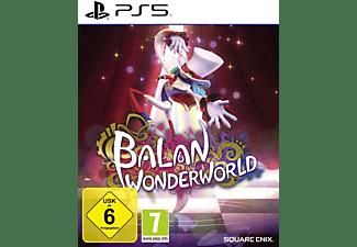 BALAN WONDERWORLD - [PlayStation 5]