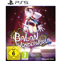 BALAN WONDERWORLD - [PlayStation 5]