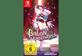 BALAN WONDERWORLD - [Nintendo Switch]