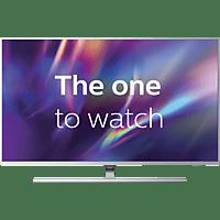 PHILIPS 50PUS8545/12  LED TV (Flat, 50 Zoll / 126 cm, UHD 4K, SMART TV, Ambilight, Android TV™ 9 (Pie))