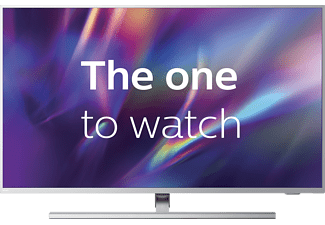 PHILIPS 65PUS8545/12 LED TV (Flat, 65 Zoll / 164 cm, UHD 4K, SMART TV, Ambilight, Android TV™ 9 (Pie))