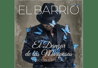 El Barrio - El Danzar De Las Mariposas (Ed. Especial) - 2 CD