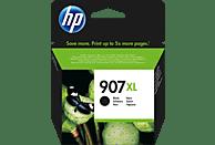 HP 907XL Tintenpatrone Schwarz (T6M19AE)