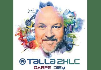 Talla 2XLC - CARPE DIEM  - (CD)