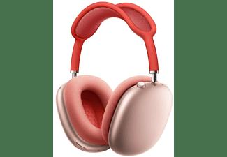 Apple AirPods Max, Diadema Bluetooth, Cancelación activa de ruido, Bluetooth, Smart Case, Rosa