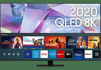 SAMSUNG Q700T (2020) 55 Zoll 8K Smart QLED TV
