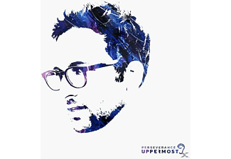 Uppermost, VARIOUS - Perseverance  - (CD)