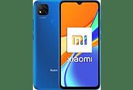 """Móvil - Xiaomi Redmi 9C, Azul, 128 GB, 4 GB RAM, 6.53"""" HD+, MediaTek Helio G35, 5000 mAh, Android"""