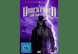 Wwe: Undertaker-The Last Ride DVD