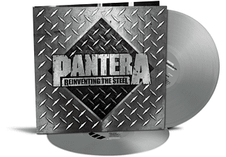 Pantera - Reinventing the Steel (20th Anniversary Edition)  - (Vinyl)