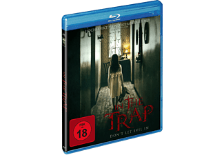 In The Trap Blu-ray