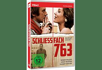 Schliessfach 763 DVD