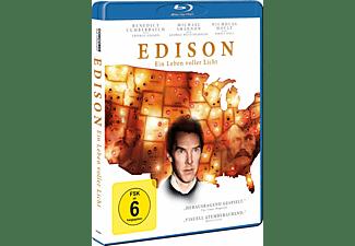 Edison - Ein Leben voller Licht Blu-ray
