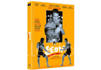 LEON-Mediabook (COVER C) 6-Disc Limitiert Blu-ray + DVD