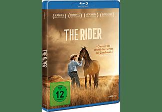 The Rider Blu-ray