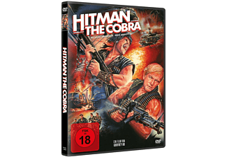 Hitman the Cobra DVD