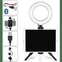 HAMA SpotLight Work Area 67 LED-Ringleuchte Schwarz
