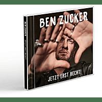 Ben Zucker - Jetzt Erst Recht!  - (CD)