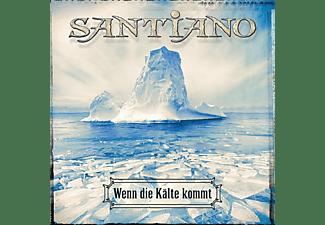 Santiano - Wenn Die Kälte Kommt (Ltd.Fanbox)  - (CD)