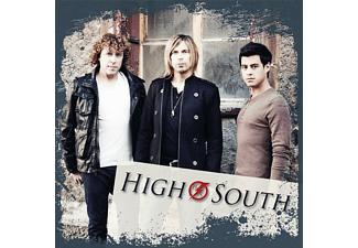 High South - HIGH SOUTH  - (CD)