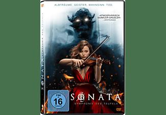 Sonata - Symphonie des Teufels DVD