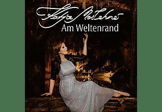 Katja Moslehner - Am Weltenrand  - (CD)
