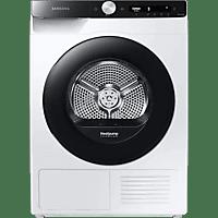 SAMSUNG Trockner 8kg Weiß AI Control DV80T5220AE/S2